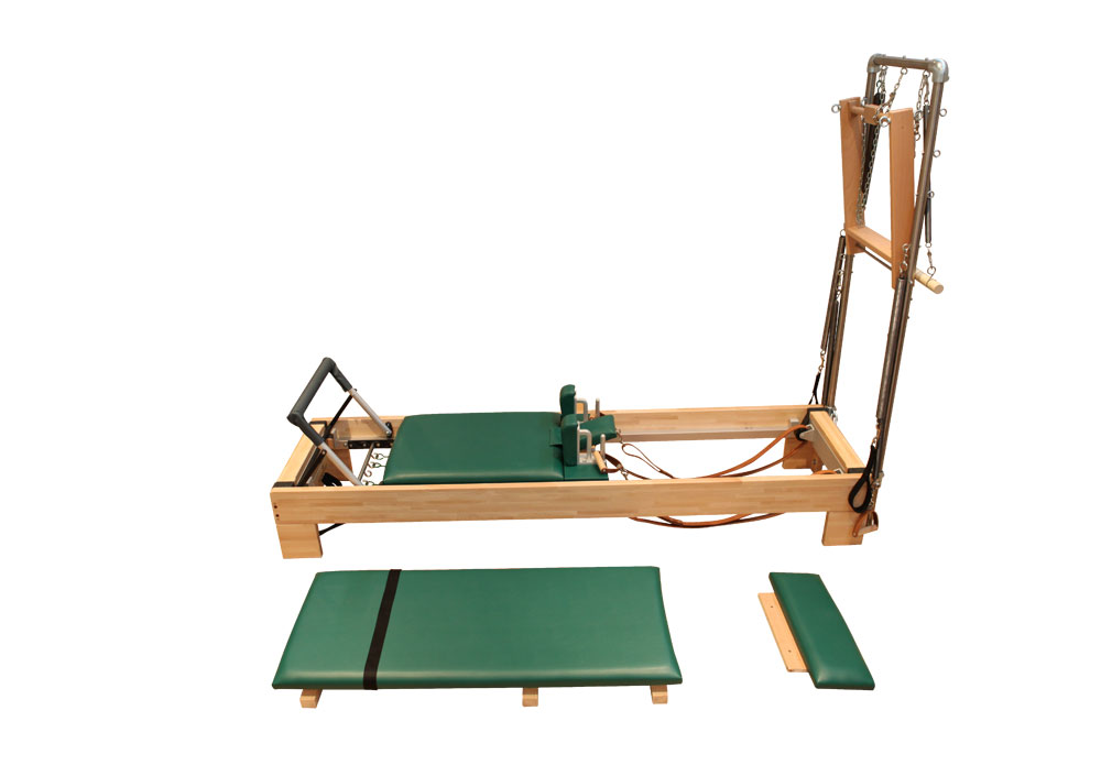 REFORMER COMBO - attrezzi pilates / pilates equipment