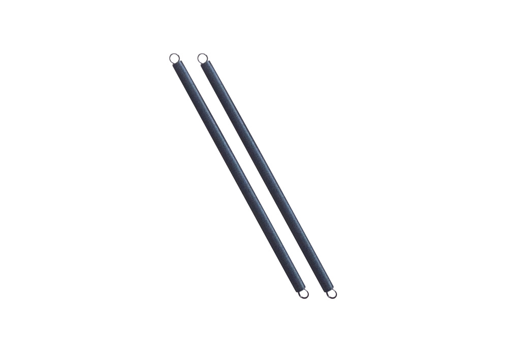 ROLL DOWN BAR SPRINGS (SET DA 2) - attrezzi pilates / pilates equipment