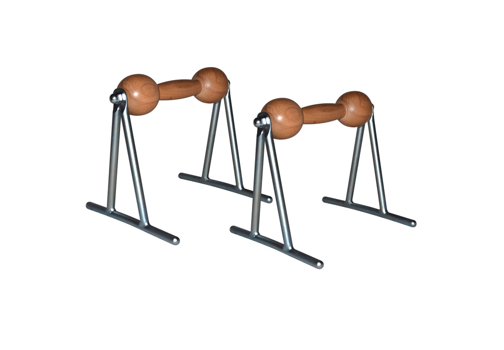 PUSH-UP DEVICE - attrezzi pilates / pilates equipment