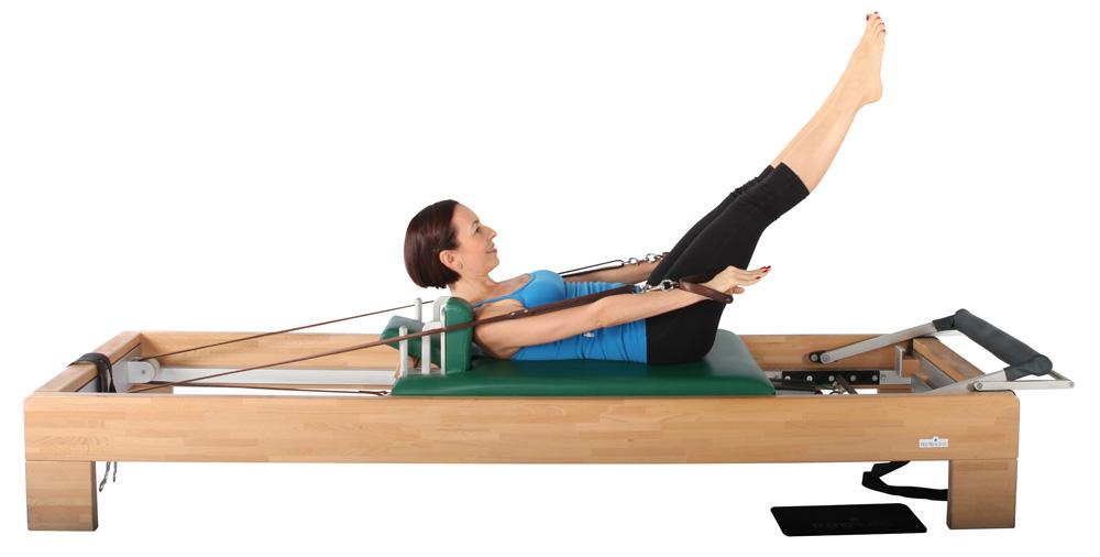 Attrezzi per il Pilates Classico: scopri la gamma.
