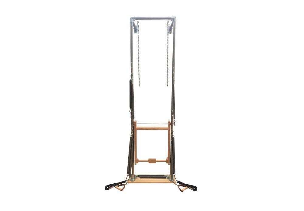 Tower Wall Unit - Pilates Equipment