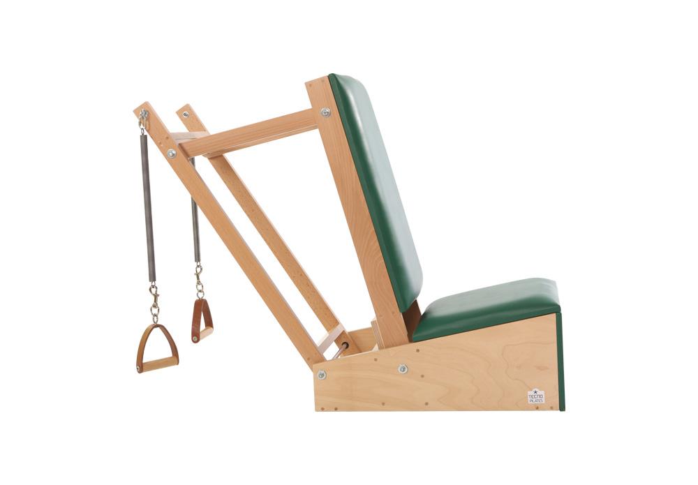 ARM CHAIR - attrezzi pilates / pilates equipment