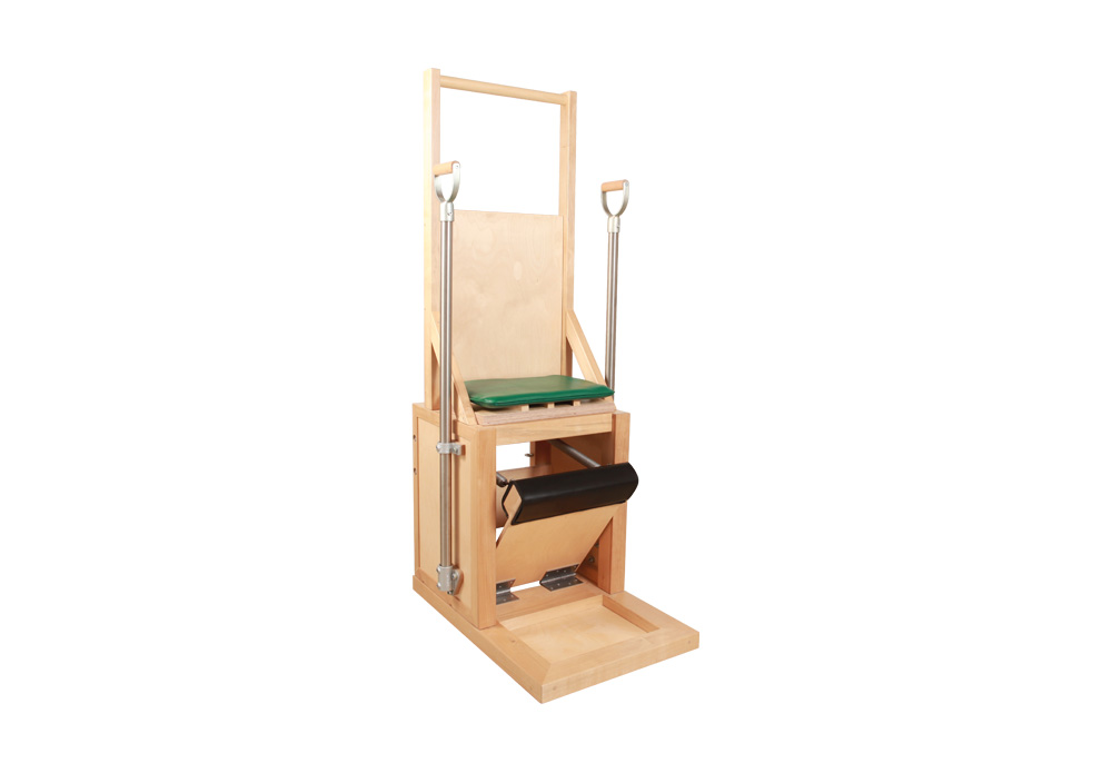 HIGH CHAIR - attrezzi pilates / pilates equipment