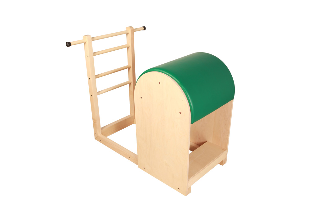 LADDER BARREL - attrezzi pilates / pilates equipment