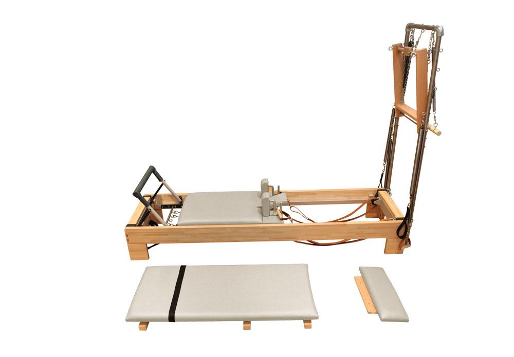 REFORMER COMBO - pilates equipment