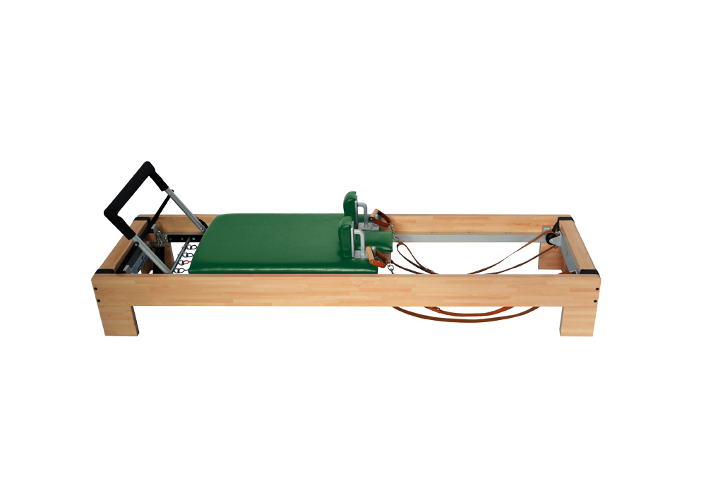 REFORMER PILATES EQUIPMENT