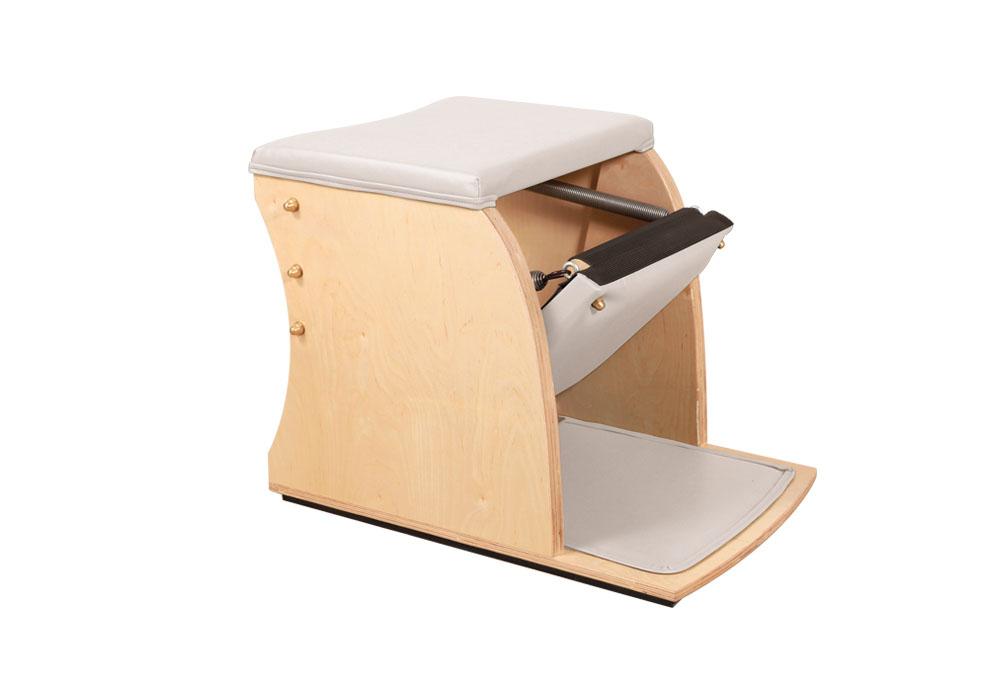 WUNDA CHAIR - attrezzi pilates / pilates equipment