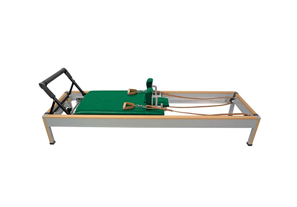 HERITAGE PILATES REFORMER - pilates equipment