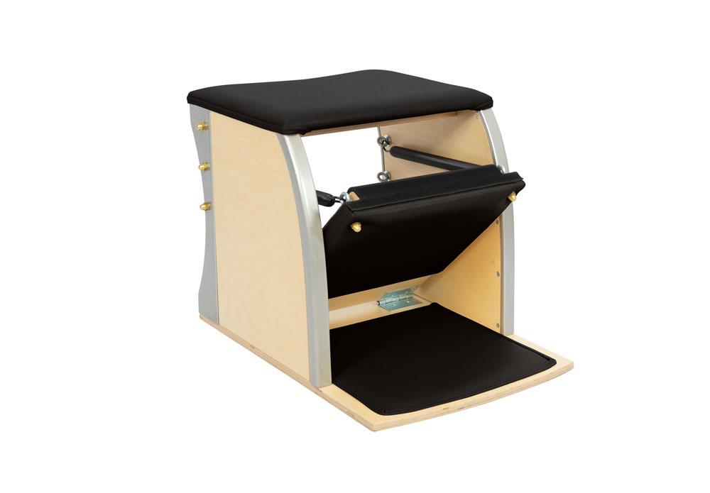 HERITAGE WUNDA CHAIR / pilates equipment