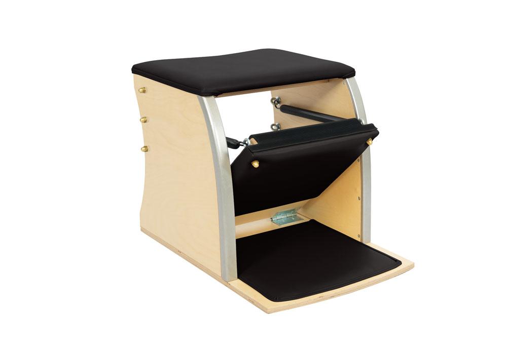 HERITAGE WUNDA CHAIR pilates equipment