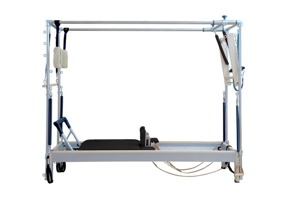 HERITAGE REFORMER COMBO CADILLAC - pilates equipment