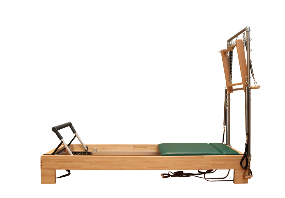 REFORMER COMBO TOWER - ATTREZZI PILATES / pilates equipment