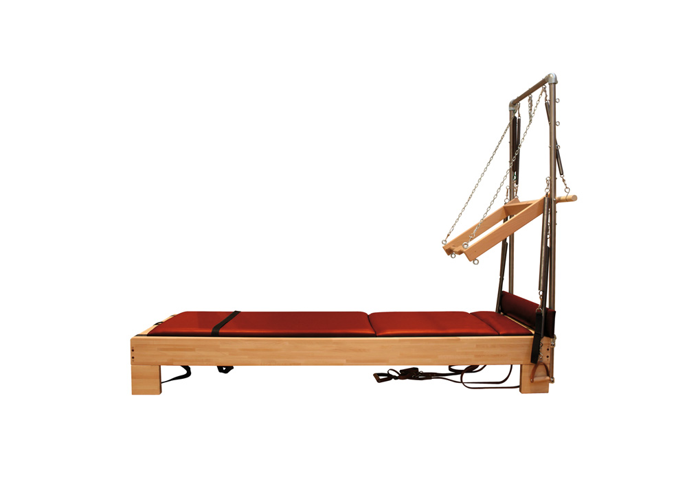 REFORMER COMBO TOWER - ATTREZZI PILATES