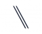 PEDI O POLE SPRINGS (SET DA 2) - attrezzi pilates / pilates equipment