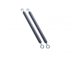 REFORMER SPRINGS (SET DA 2) - attrezzi pilates / pilates equipment