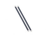 SMALL ARM SPRINGS (SET DA 2) - attrezzi pilates / pilates equipment