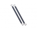HIGH CHAIR SPRINGS (SET DA 2) - attrezzi pilates / pilates equipment