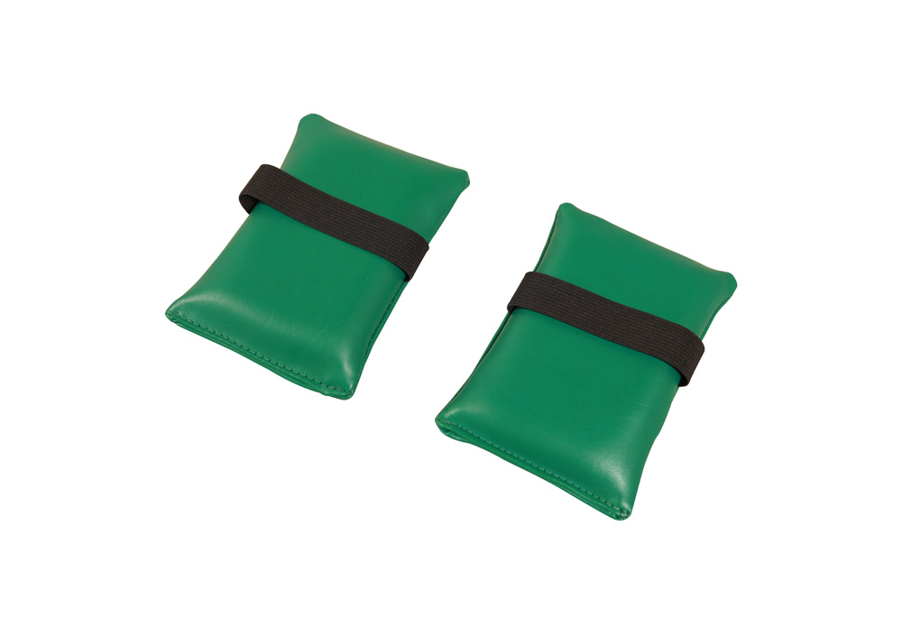PILLOWS FOR SHOULDERS BLOCK - attrezzi pilates / pilates equipment