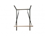 ROLL DOWN BAR - attrezzi pilates / pilates equipment