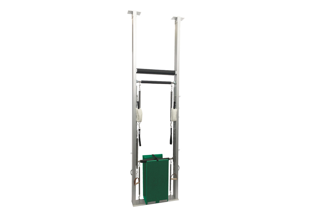GUILLOTINE TOWER - attrezzi pilates / pilates equipment