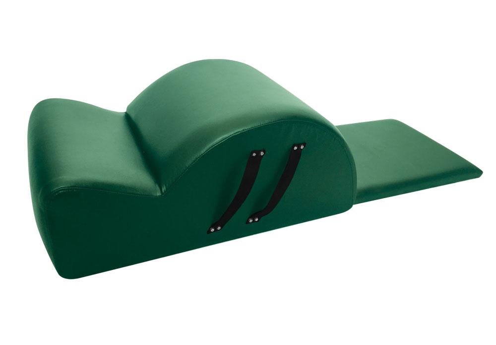 SPINE CORRECTOR CON MAT - attrezzi pilates / pilates equipment