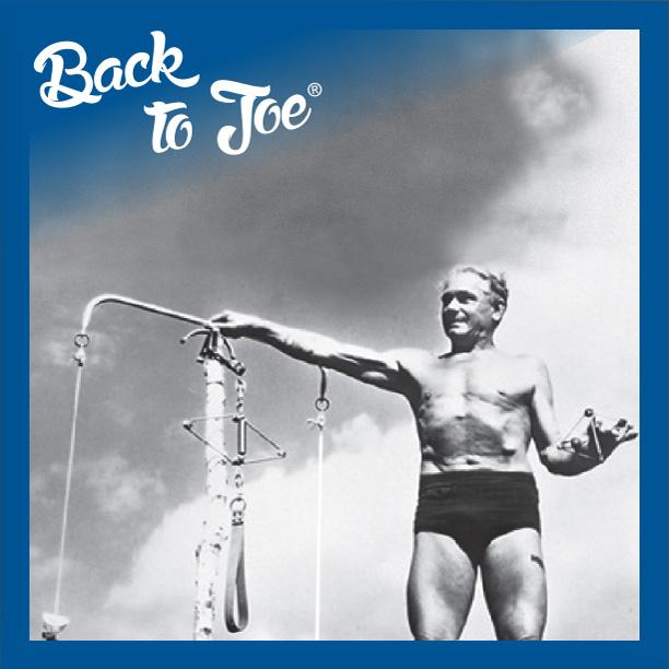 Back to Joe - Pilates Equipment Classico Originale