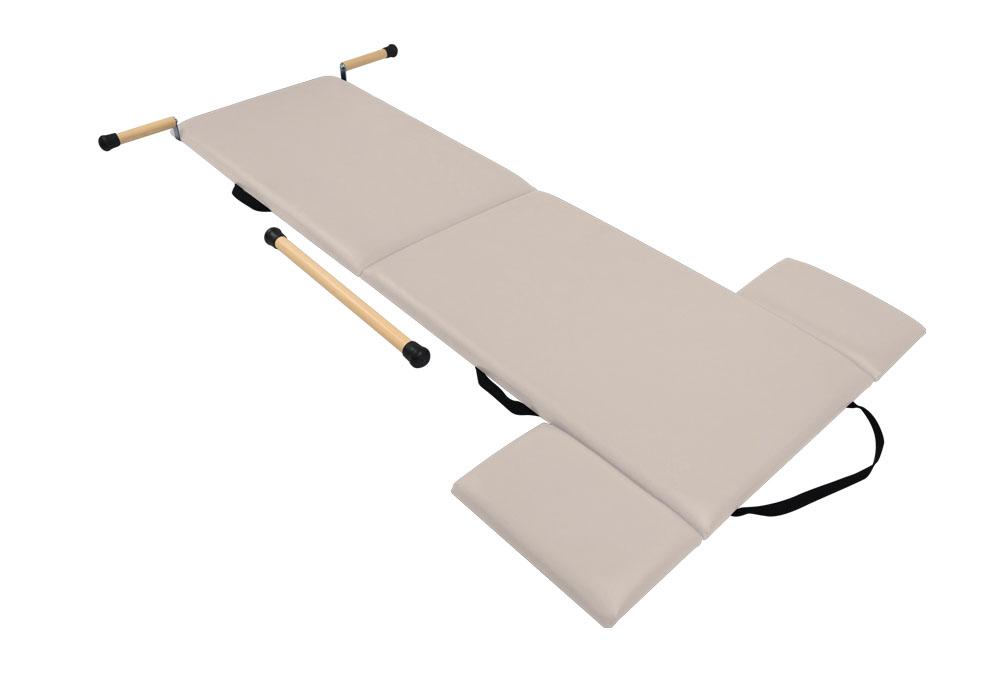 attrezzi pilates low folding mat