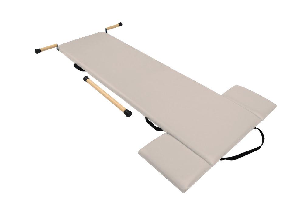 attrezzi pilates low mat