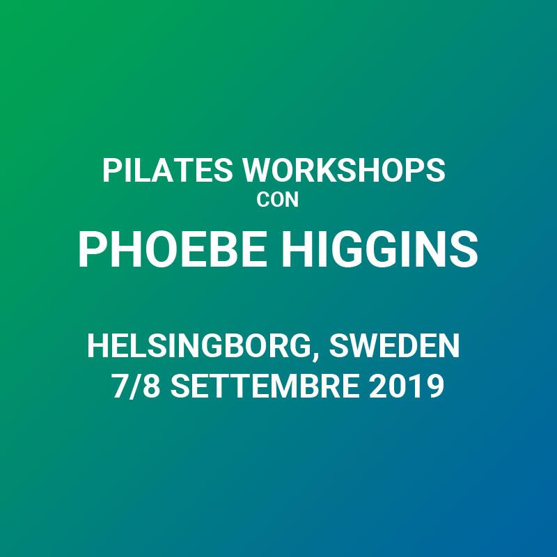 PHOEBE-HIGGINS-ita