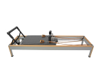 ALUMINUM WOOD REFORMER PILATES - ATTEZZI PILATES / PILATES EQUIPMENT