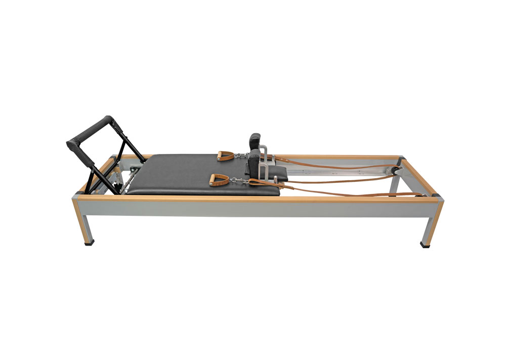 REFORMER HERITAGE- attrezzi pilates / pilates equipment