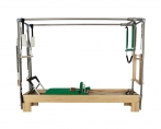 REFORMER COMBO CADILLAC - ATTEZZI PILATES / PILATES EQUIPMENT