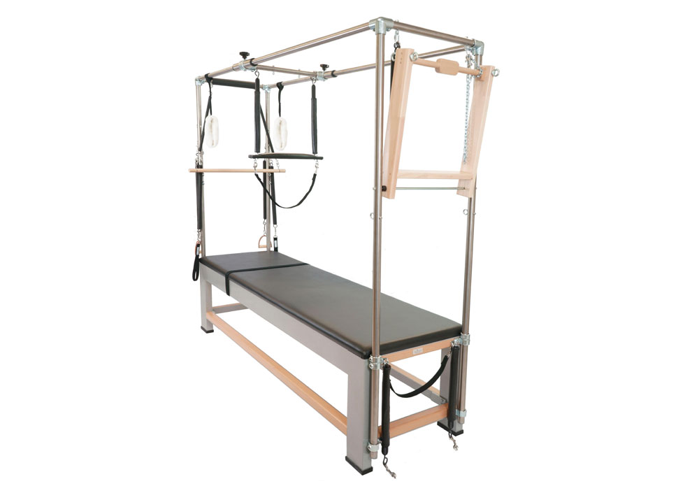 CADILLAC PILATES - ATTEZZI PILATES / PILATES EQUIPMENT