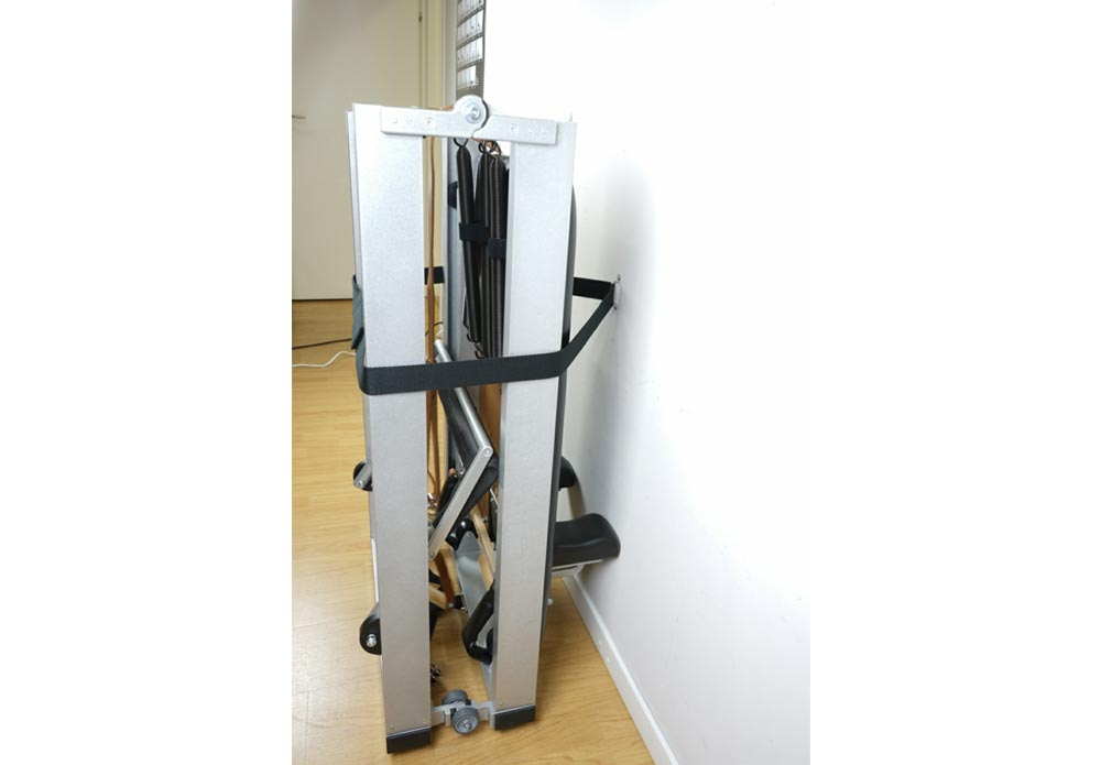 FOLDING REFORMER - attrezzi pilates / pilates equipment
