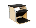 HERITAGE WUNDA CHAIR - attrezzi pilates / pilates equipment