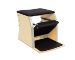 HERITAGE WUNDA CHAIR - attrezzi pilates / pilates equipment