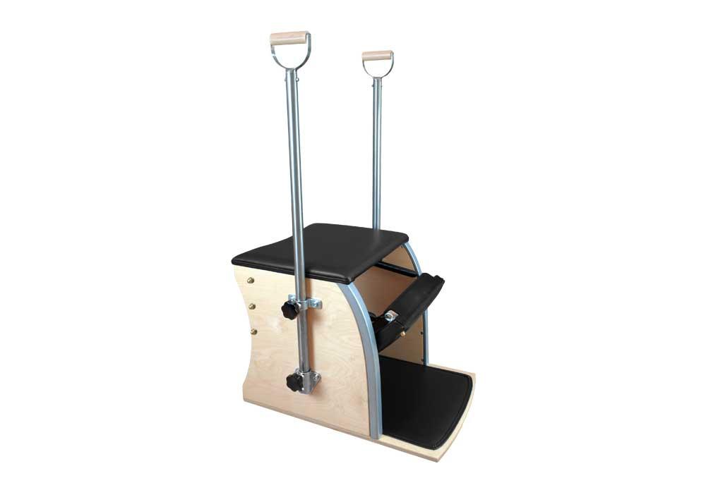 HERITAGE WUNDA CHAIR - attrezzi pilates / pilates apparatus - equipment
