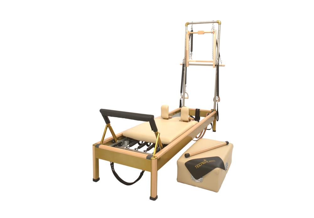 LUXURY REFORMER COMBO TOWER - attrezzi pilates