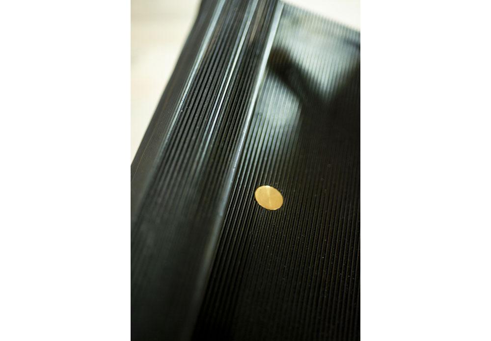 LUXURY WUNDA CHAIR - attrezzi pilates / pilates equipment